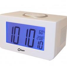 Relógio/alarme/despertador falante