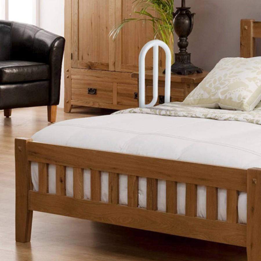 Barra de apoio de cama