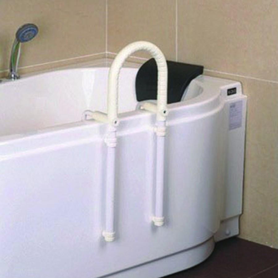 Barra de apoio de banheira