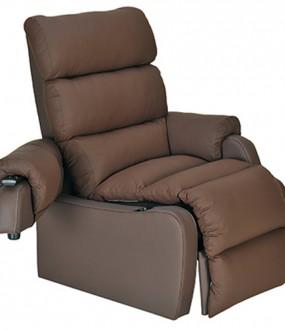 Cadeira Cocoon reclinável - elétrica.