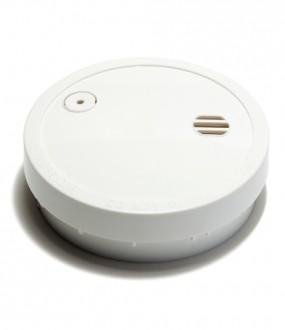 Detector de fumo