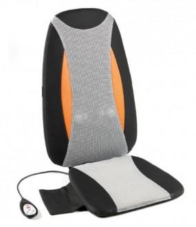 Sistema rotativo de massagem de costas